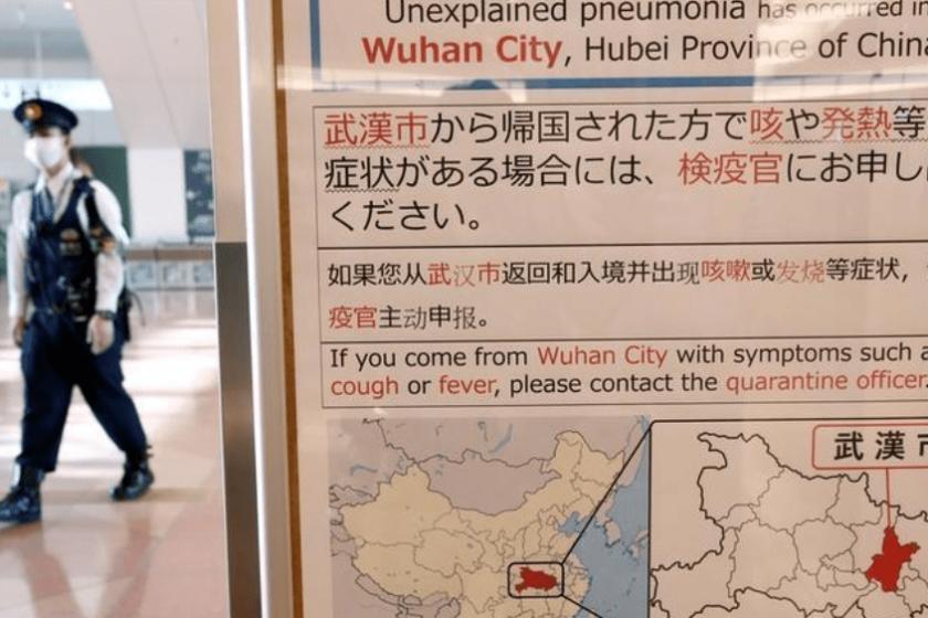 Muertos por coronavirus aumenta en China