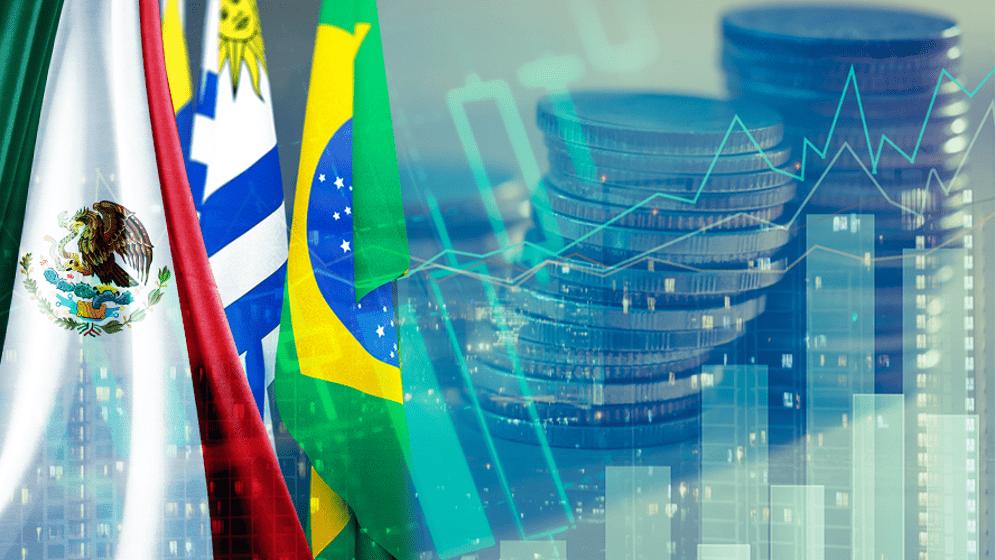 Proyecciones económicas 2020 para México y América Latina