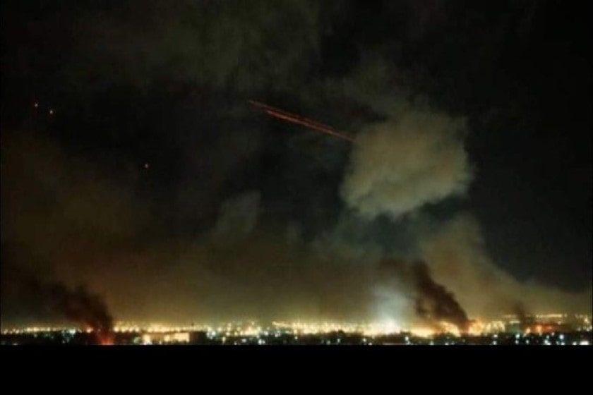 EUA_Irak_embajada