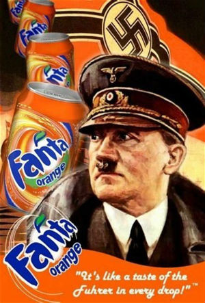 fanta Fuhrer