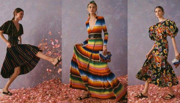 folclore y moda.