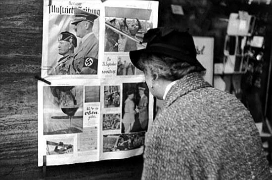 noticias de los nazis