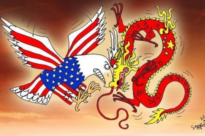 Acuerdo comercial China-EEUU en fase 2