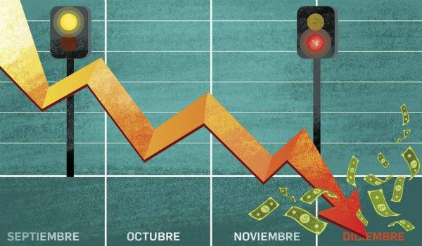 desaceleracion economica