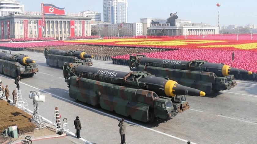 kim jong-un y armas nucleares