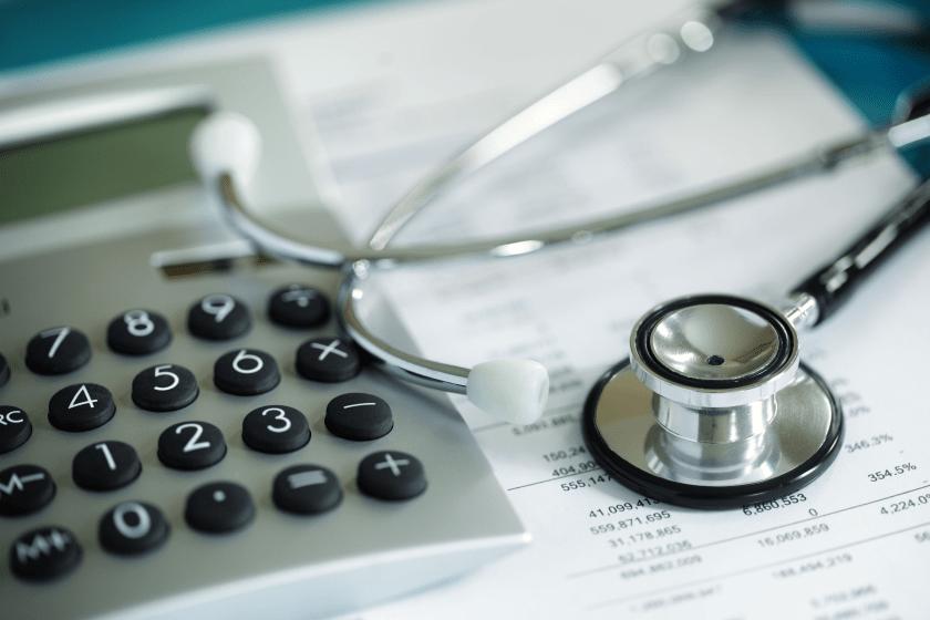 Costos médicos en México superan la inflación general casi cuatro veces en 2019