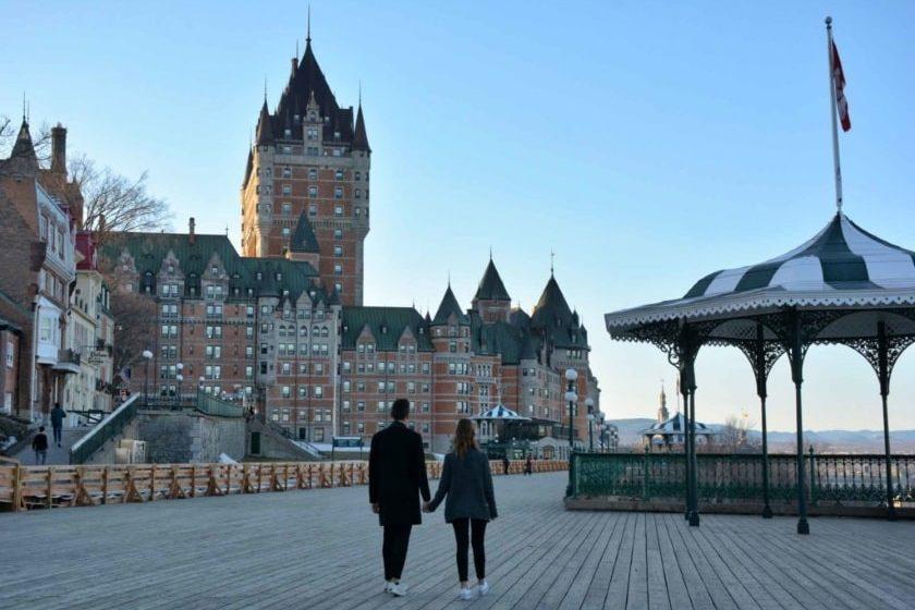 Becas de investigación para mexicanos en Quebec