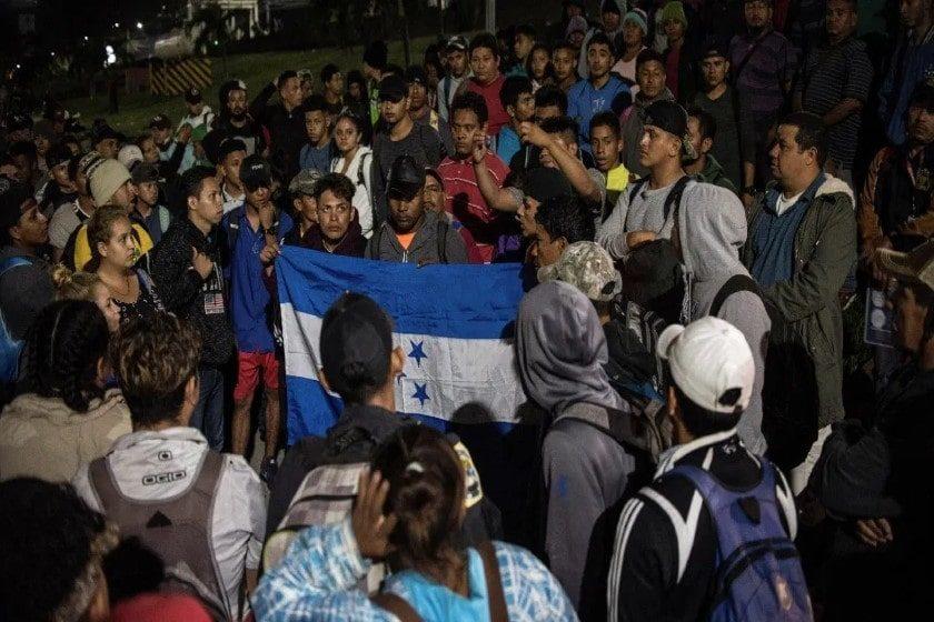 México y Guatemala_migrantes