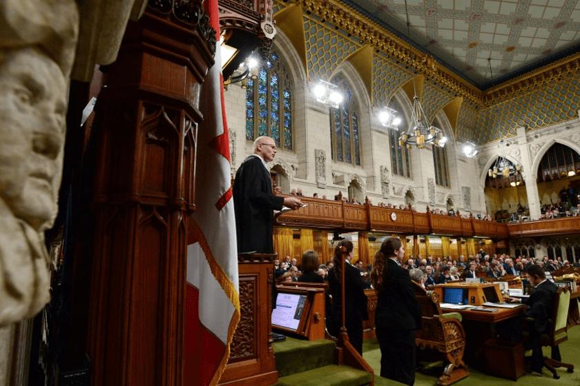 Parlamento de Canadá en proceso para ratificar el T-MEC