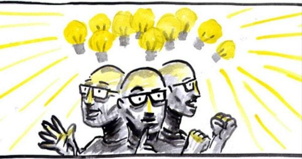 innovacion e ideas
