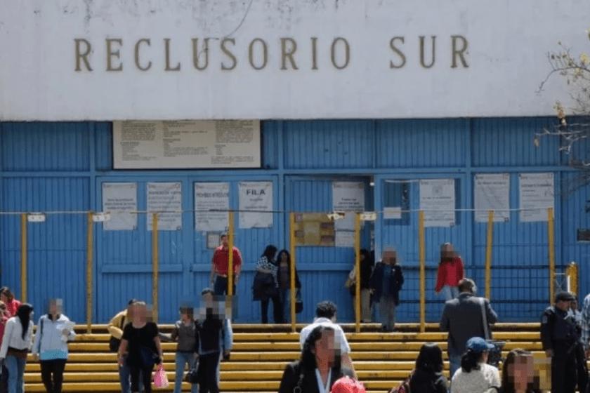 Reos fugados del Reclusorio Sur tienen relación con hijos de El Chapo