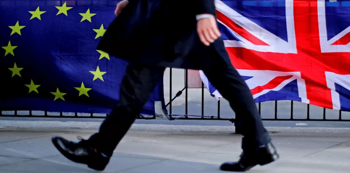 Salida del Reino Unido de la Unión Europea en puerta