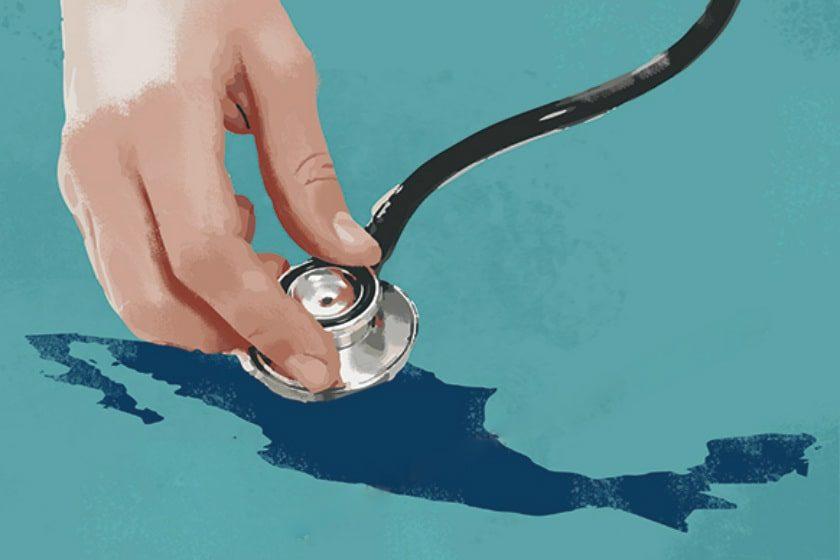 salud en mexico