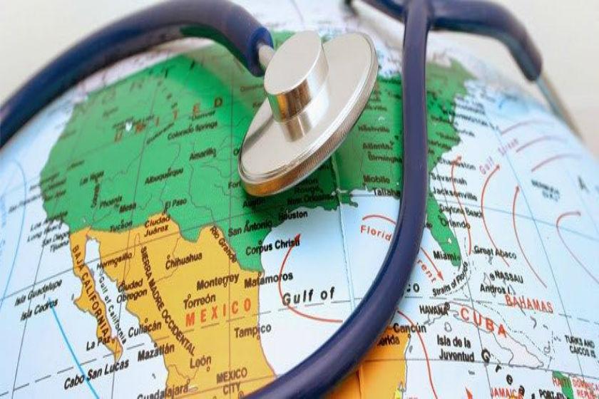 sistema de salud en Mexico