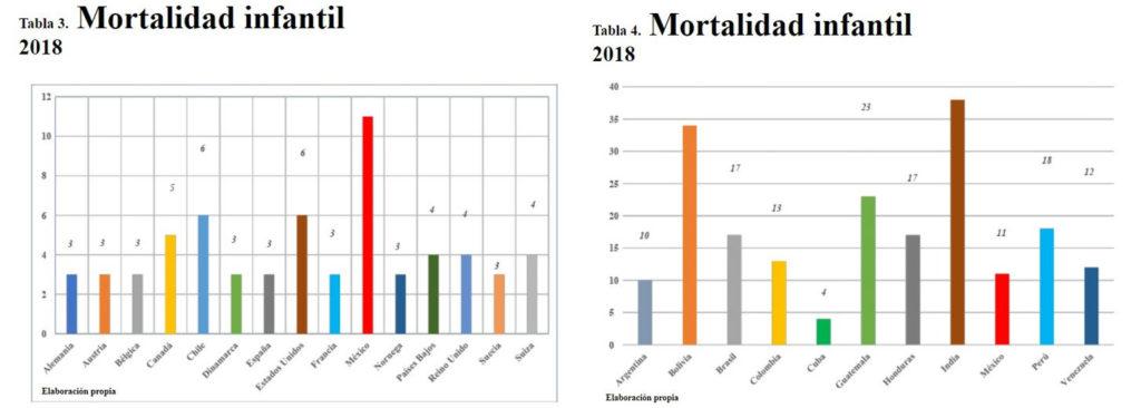 salud y mortalidad
