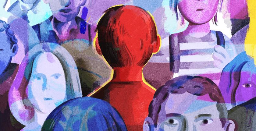 crimen y violencia en colegios