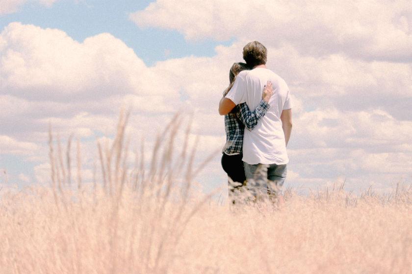 mejor abrazo