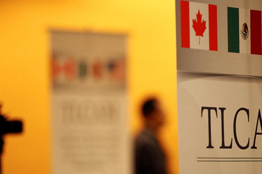 Tratado de Libre Comercio y sus cambios al TMEC