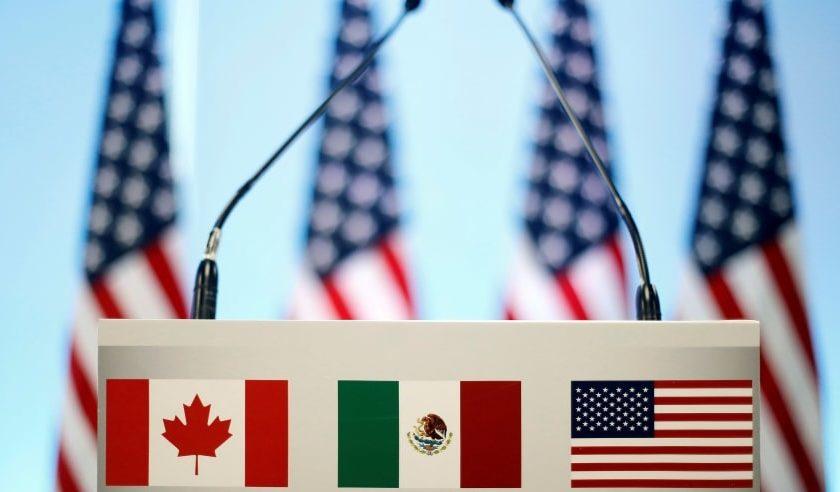 Firma del T-MEC en vivo la ratificación del tratado desde Washington