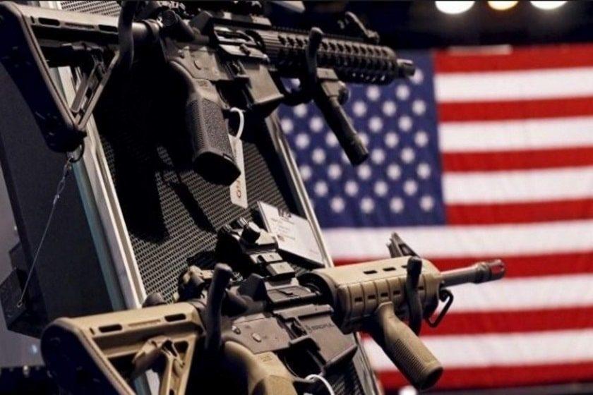 Mexico y Estados Unidos acuerdo para frenar tráfico de armas