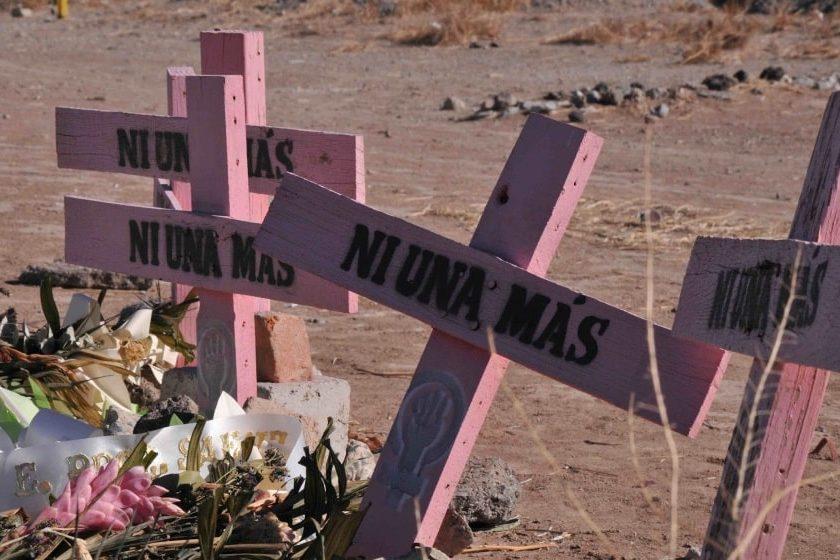 La violencia en Ciudad Juárez Chihuahua