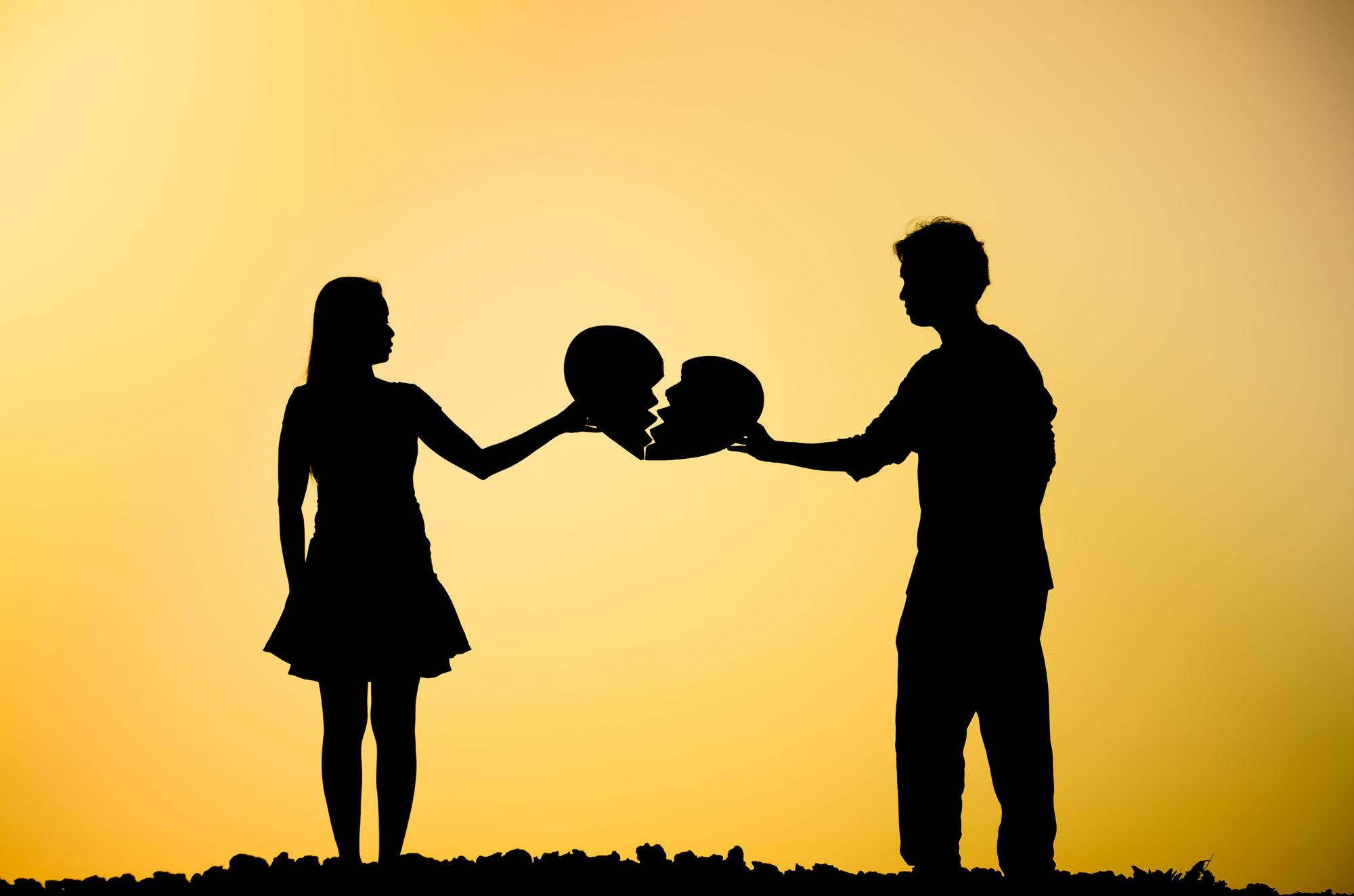 Terminar una relación