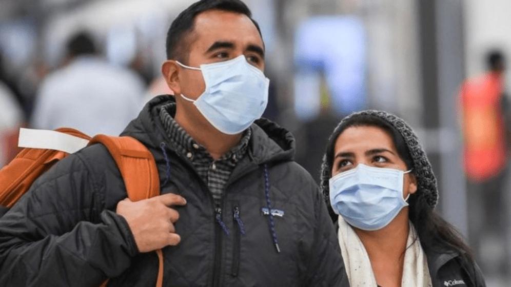 Inevitable contagio de coronavirus en América Latina