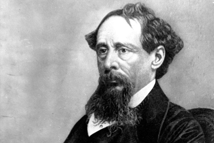 Charls Dickens fraes