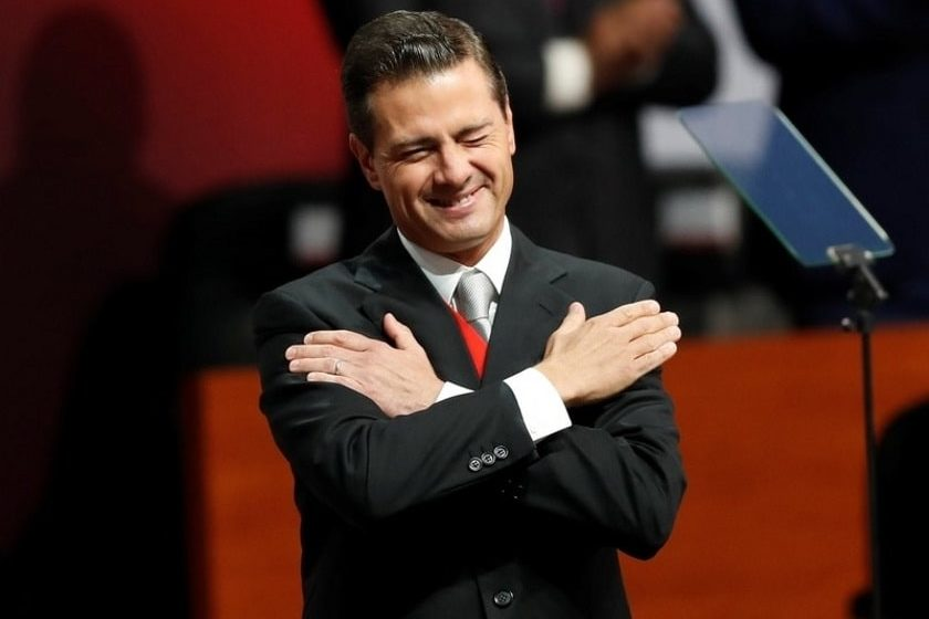 AMLO desconoce investigación contra Peña Nieto como dijo WSJ