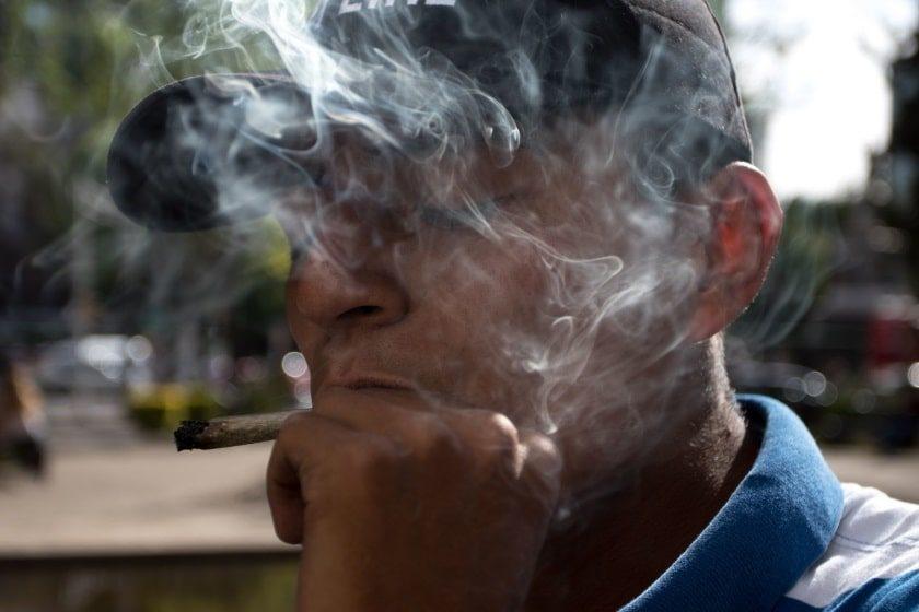 Legalización de la marihuana en México en proceso
