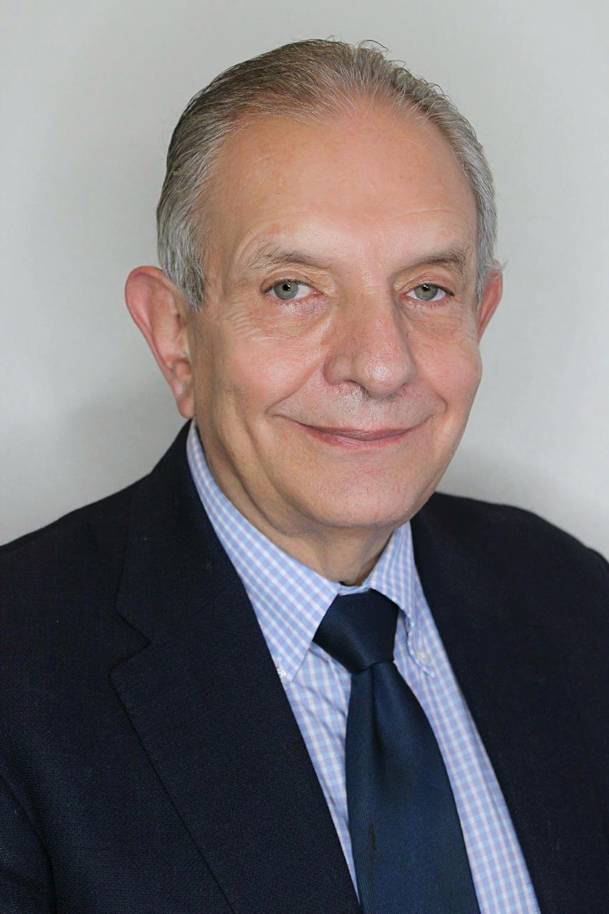 Luis Ramón Carazo