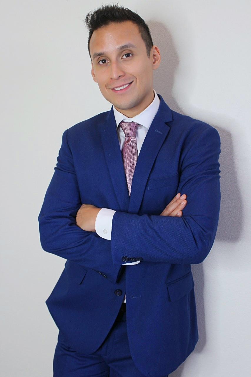 Mauricio Montesinos