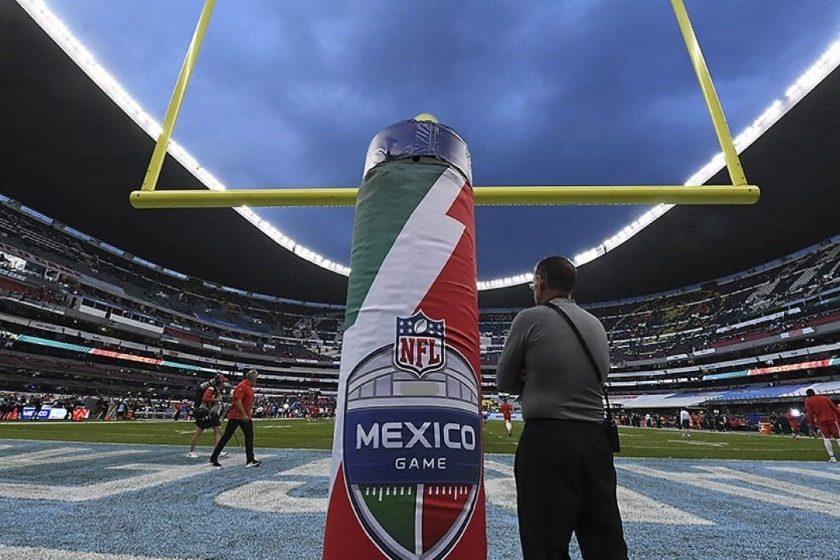NFL México 2020