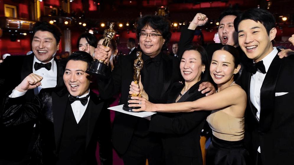 Premios Óscar 2020 ganadores