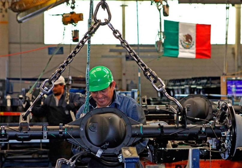 Crecimiento económico de México en 2019