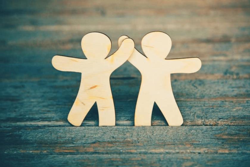 científicos de Massachusetts han encontrado la razón del fin de una amistad verdadera