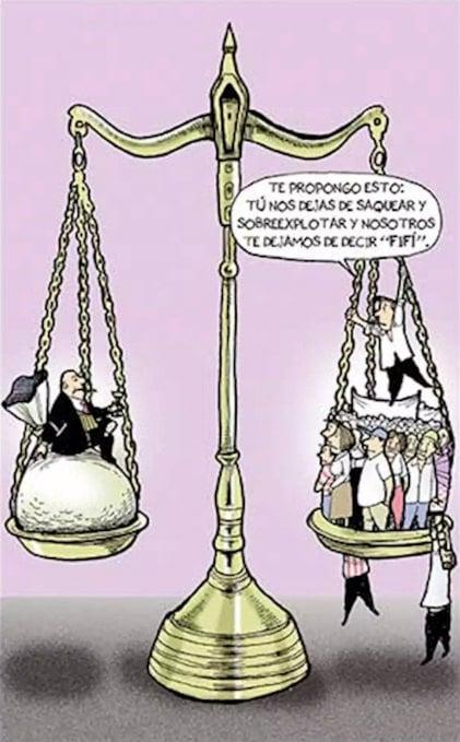 austeridad y balanza