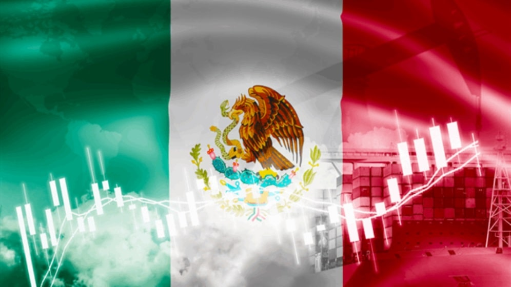 crecimiento económico en México 2020