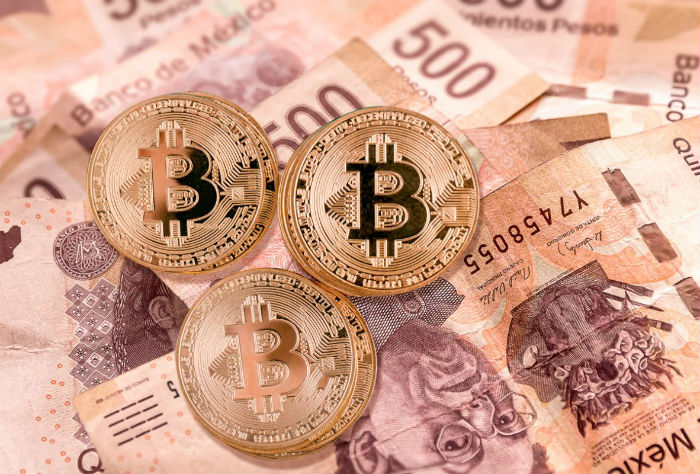 banxico bitcoins