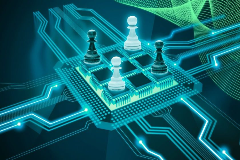 problemas ajedrez