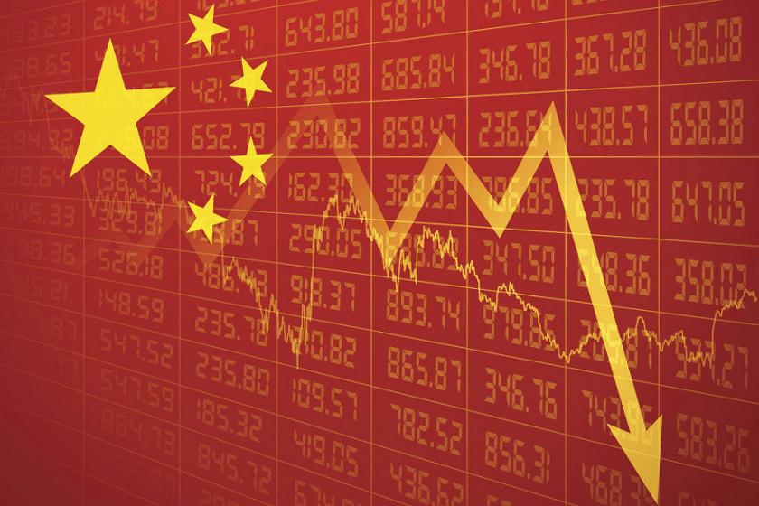 Economía de China en riesgo de inestabilidad por coronavirus
