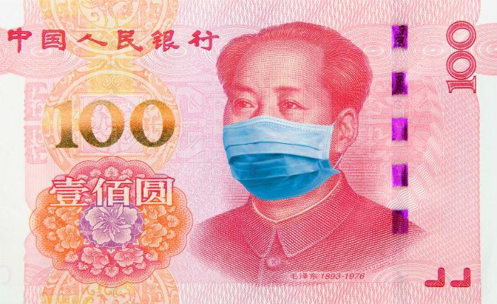 yuan y COVID-19