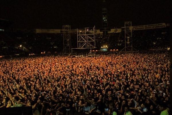 Resultado de imagen para conciertos de febrero
