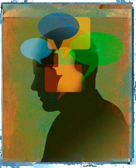Ciencia del dialogo interno
