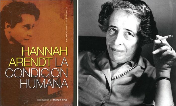 dialogo Hannah Arendt