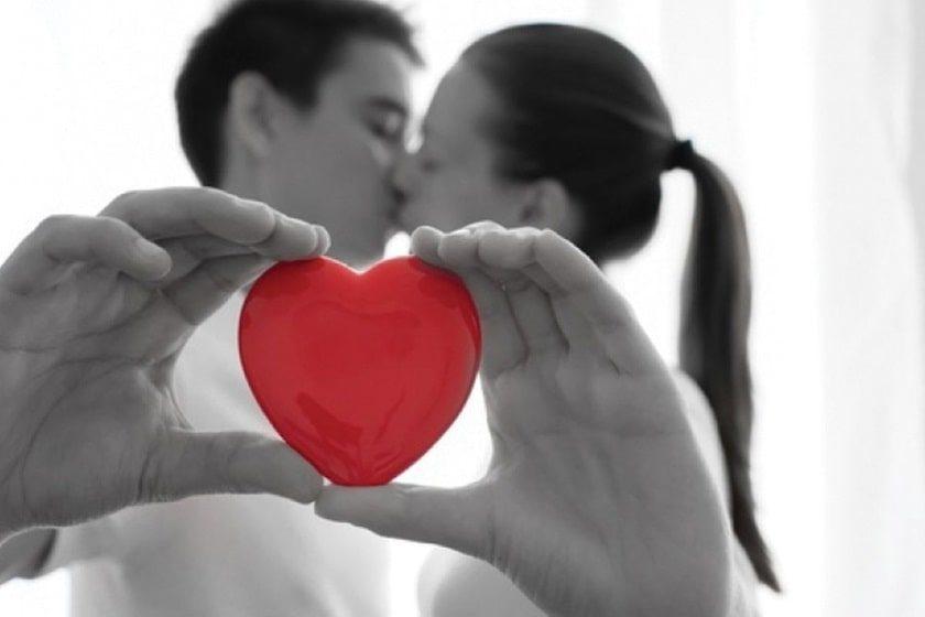 Las personas están destinadas a enamorarse siete veces en la vida