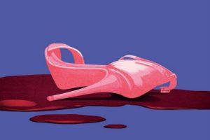feminicidio y codigo penal