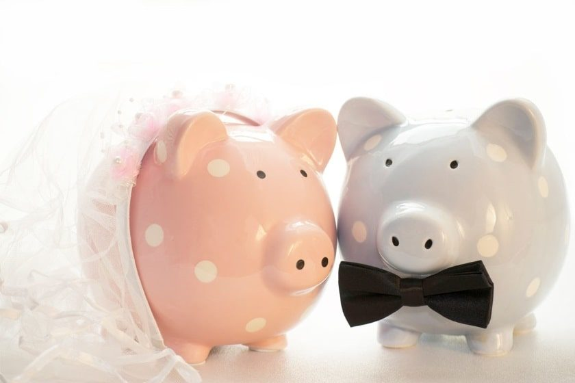 finanzas de pareja