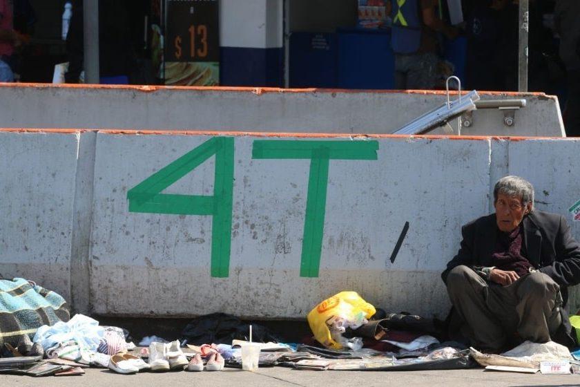 Los otros datos de la 4T y la pobreza en México
