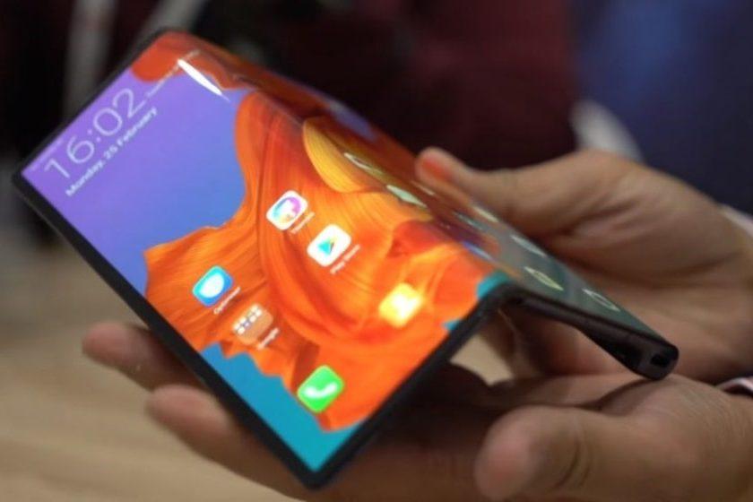 Huawei Mate XS lanzamiento precio y características